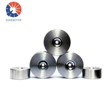 China Professional suppliers carbide drawing dies drawing high carbon steel