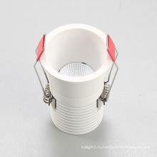 Светодиодные точечные светильники 5Вт 10Вт 15Вт Коридорный светильник