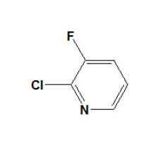 2-Chloro-3-Fluoropyridine CAS No. 17282-04-1