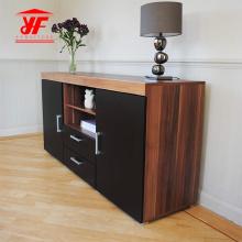 Hot Popular Wooden Scandinavian Tv Stand Furniture