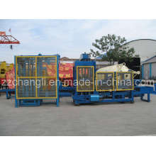 Qt6-15 Concrete Block Machines for House Building