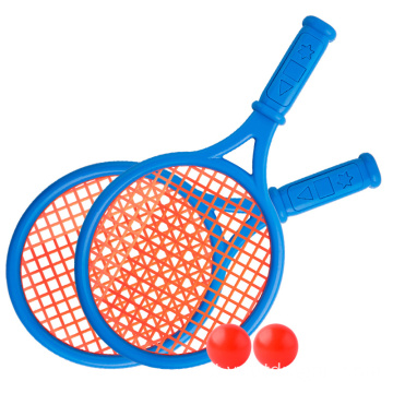 High Quality ABS Children Practice Kids Personalised Tennis Racket