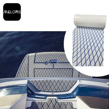Настил для лодок Melors Marine Diamond Decking EVA