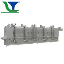 Multi-layer Conveyor Mesh Belt Dryer