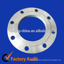 forged 8 hole flange, made of carbon steel