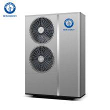 Nuevo calentador de agua con bomba de calor de calefacción y refrigeración de energía para el mercado europeo
