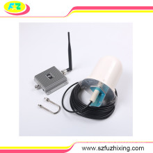 Dual Band 850MHz/1900MHz PCS 2G GSM/3G 65db Signal Booster