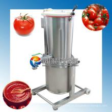 14L pequeña salsa de tomate conservada industrial que hace la máquina