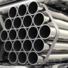 Tubes en acier inoxydable non-magnétique en acier inoxydable de série 300