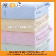 eco friendly very soft bamboo bath towel