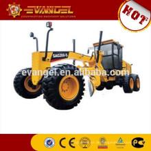 200hp mechanische Motor Grader SMG200 Grader Techniken