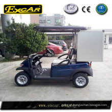 electric golf car cargo , mini cargo box, cheap storage box for golf car