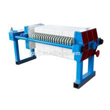 Industriewasserfilter, China-Filterpresse