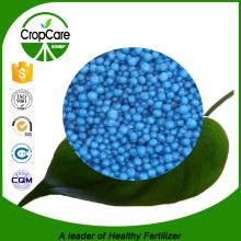 Urea 46 Nitrogen Granular Nitrogen Fertilizer