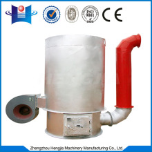 Environmental friendly coal fired stove