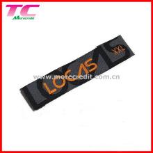 Wholesale Garment Size Woven Label