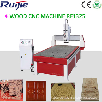 Woodworking Engraving/Carving/Milling Machine 1325 CNC Router (RJ1325)