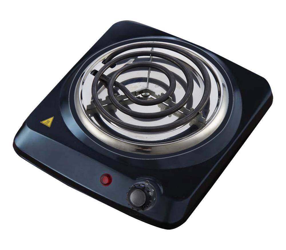 Electric Single Coil hotplate