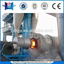 Asfalto planta carvão pulverizado o queimador/pó queimador de carvão