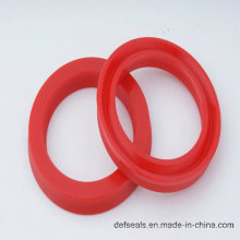 Standard and Nonstandrad Symmetric Y Ring for Machine Tools Seals