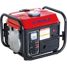HH950-FR05 Gerador de gasolina pequeno com moldura (500W-750W)