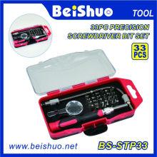 Hot Sale China Screwdriver Set d'outils à main