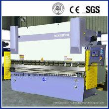 100ton Metal Sheet Nc Гидравлический прессовый тормоз (WC67K-100T 3200)
