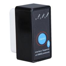 OBD2 Elm327 Bluetooth Auto herramienta de diagnóstico la fábrica directamente de la fuente