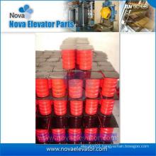 Lift Safety Parts Polyurethane Buffer, Rubber Buffer, PU Buffer