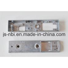 OEM China Placa de fundición de aluminio para uso de la cámara