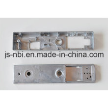 OEM China Aluminum Die Casting Plate for Camera Use