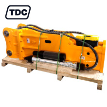 Hydraulic breaker for 330 for excavator demolition hammer spare parts