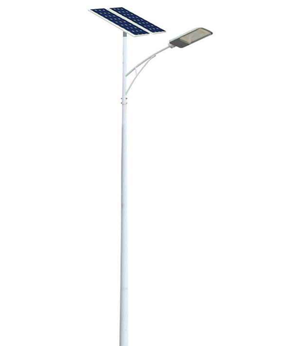2.5M Integrated Solar Street Light