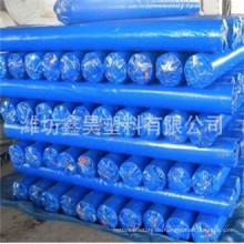 PE-Plane in der Rollen-blauen PET-Plane für das Zelt wasserdicht