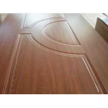 HDF двери кожи / плита HDF меламин двери кожи/ ХДФ moudle в дверь кожи