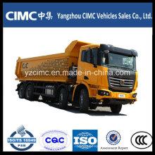 Caminhão de descarga chinês de C & C para vendas diretas da fábrica da venda