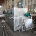 Professional sludge drying machine Mesh-Belt dryer