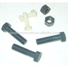 Plastic Mould Design of Industrial Parts
