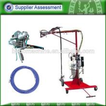 hydraulic forging steel wire swage machine