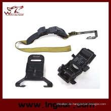 NVG Pvs-7 14 Night Vision Goggle Helm Mount Kit