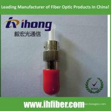 Atenuador de fibra óptica st 1 ~ 30dB