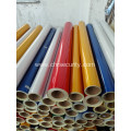 Advertisement reflective sheeting PET