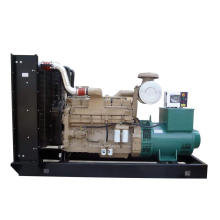 75kva single Phase Cummins Diesel Generator Set