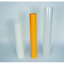Hips polystyrene sheet for thermoforming forming blister