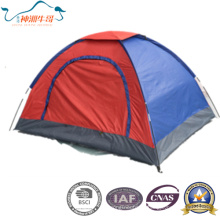 2016 New Camping Sound Proof Tent Pop up Tent