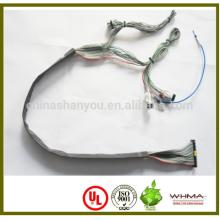 Гравировальный станок FC и пуля терминал сборка кабеля для передачи сигнала