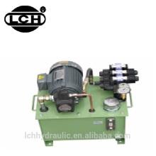 power unit for car lift forklift material handling