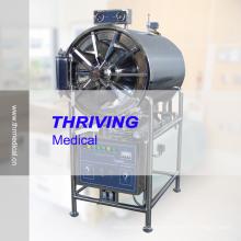 Stérilisateur à vapeur à pression haute qualité en acier inoxydable (THR-YDC)