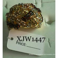 Anel de diamante / anel de moda / anel de jóias (xjw1447)