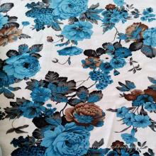 Transfer Printing Super Soft Velvet China Textile Factory Wholesale